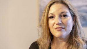 Southwest Airlines flight attendant Renee Steinaker reveals why she sued