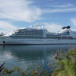 Sail in style on the Seabourn Sojourn