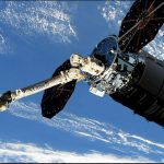 Cargo capsule reaches International Space Station