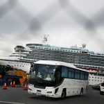 Princess Cruise passengers quarantined after coronavirus outbreak on board