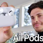 Review of Apple AirPods Pro