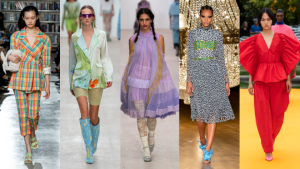What are the top fashion trends for Spring/Summer 2020?